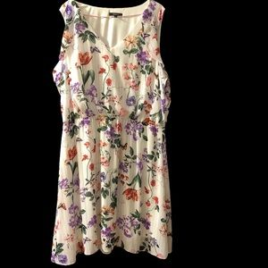 RW & Co. Dress